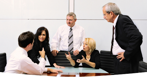 Board Mediation