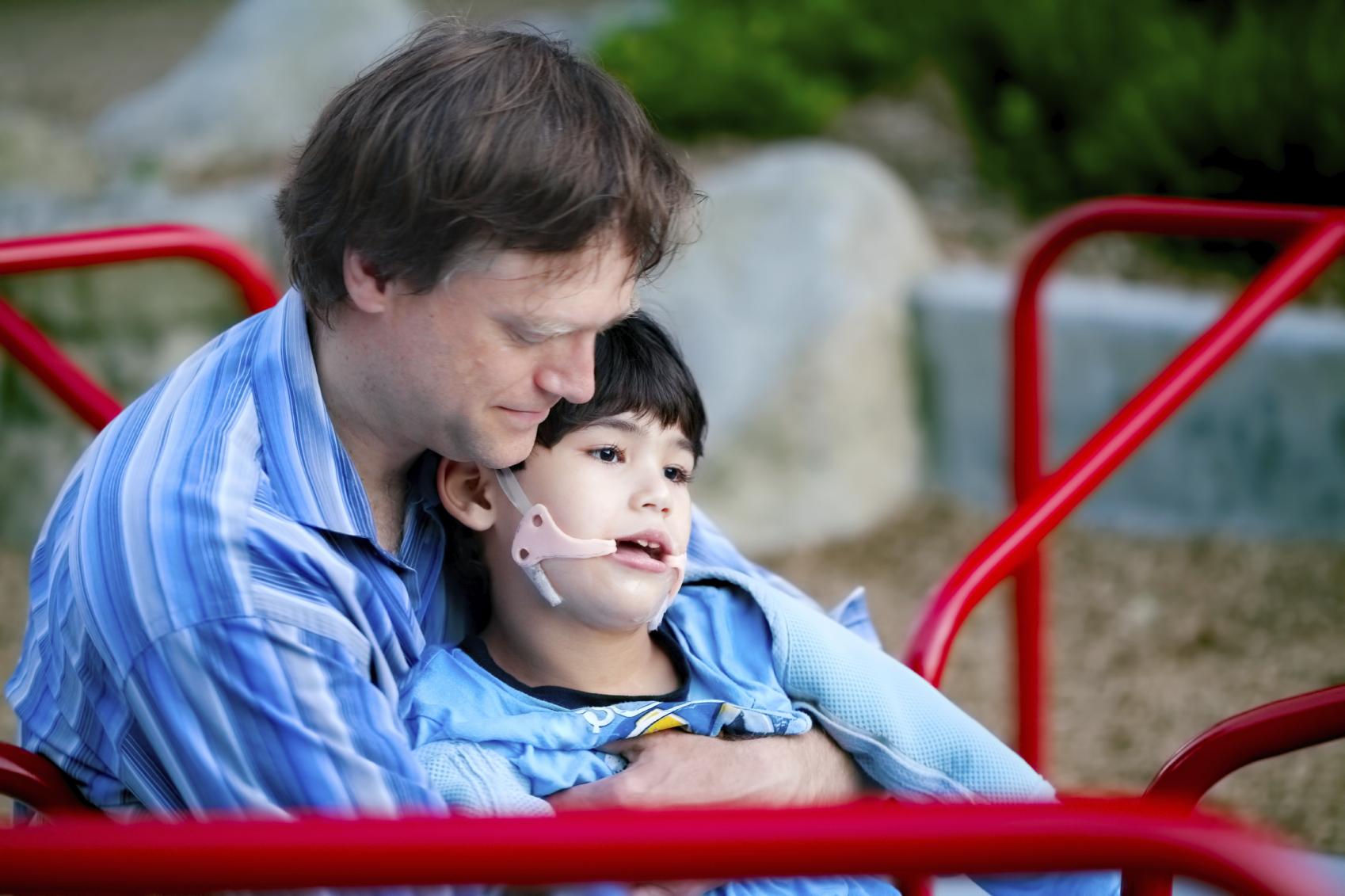 Special Needs Mediation