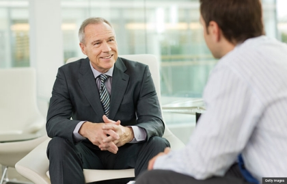 Employee Business Mediation