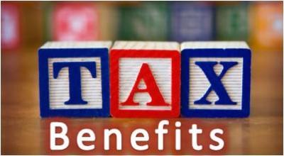 Tax Benefits Mediation