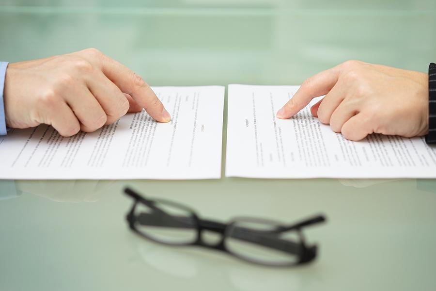 Post Divorce Modification Mediation