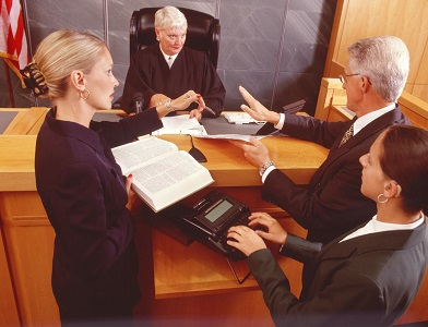 Divorce Litigation