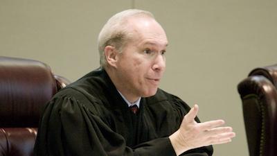 Civl Judge