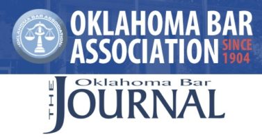 Oklahoma Bar Journal