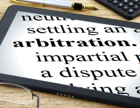 Arbitration Definition | PhloxADR