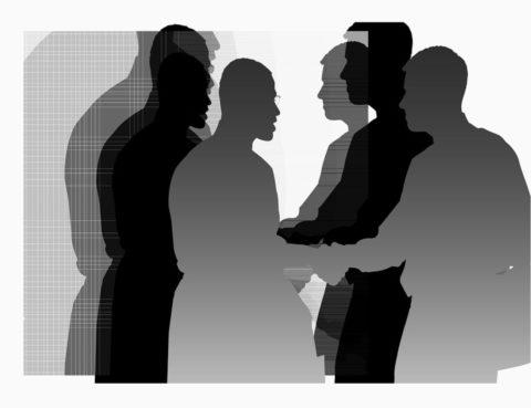 Negotiating Silhouettes | PhloxADR