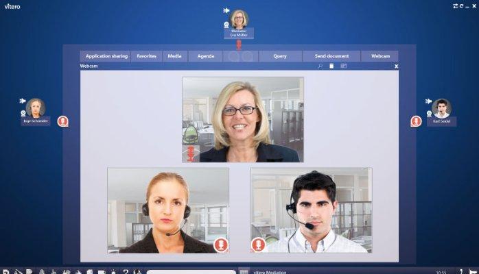 Online Mediation | PhloxADR