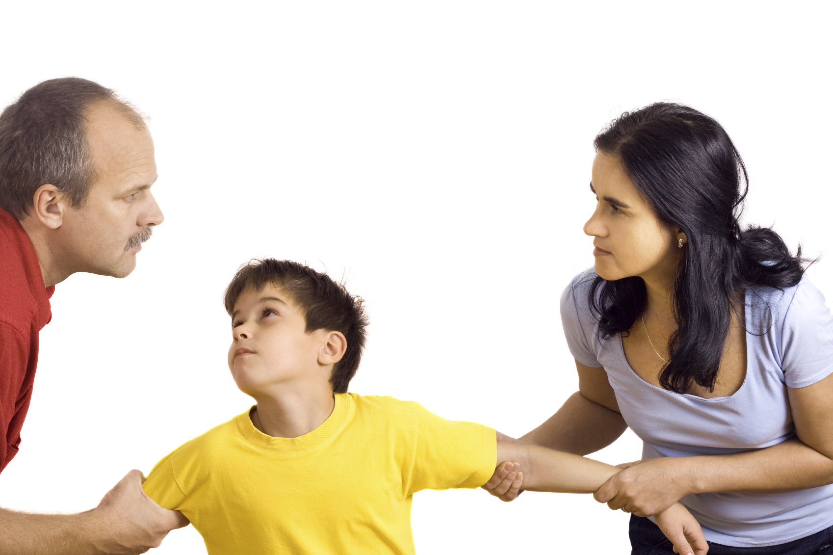 Conflict in Family Situations | PhloxADR