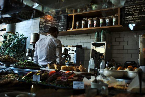 Small Business Market Cafe | PhloxADR