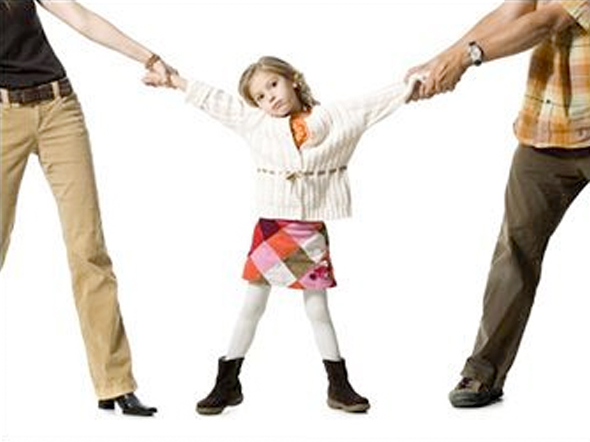 Mediation in Child Custody
