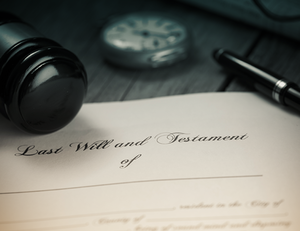 Mediation Clause to Prevent Estate Trust Litigation