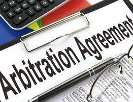 PhloxADR | Arbitation Agreement