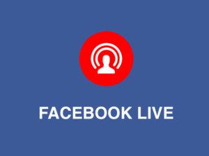 Facebook Live | PhloxADR