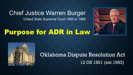 Purpose for ADR in Law | PhloxADR