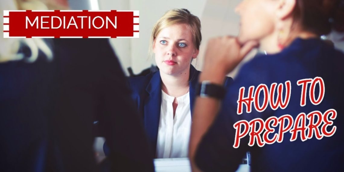 How to Prepare for Mediation | PhloxADR