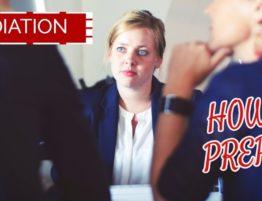 How to Prepare for Mediation | PhloxADR